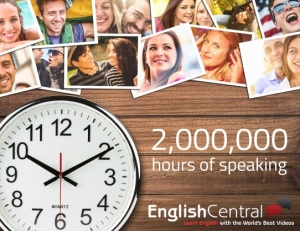 EnglishCentral en Español