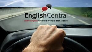 EnglishCentral Joyride