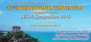 Mextesol 2015